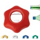 Otvárač na PET fľaše a korunkové uzávery DUOPENER