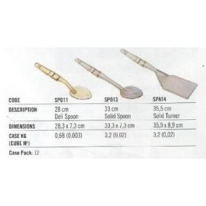Servírovacia lyžica CAMTENNSIL do 190  C